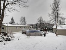 Mobile home for sale in Québec (Charlesbourg), Capitale-Nationale, 293, Rue de Sion, 19555310 - Centris.ca