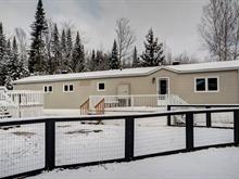 Mobile home for sale in Charlesbourg (Québec), Capitale-Nationale, 293, Rue de Sion, 19555310 - Centris.ca