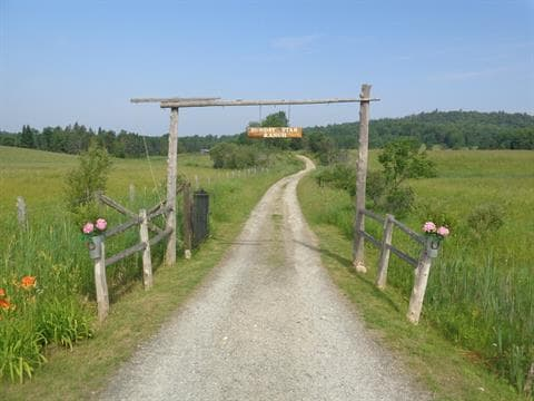 Farm for sale in La Pêche, Outaouais, 311, Chemin  Edelweiss, 10923792 - Centris.ca