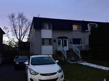 Duplex à vendre à Dollard-Des Ormeaux, Montréal (Île), 42 - 44, Rue  Whiteoak, 23323246 - Centris.ca