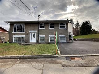 Duplex for sale in Lévis (Les Chutes-de-la-Chaudière-Est), Chaudière-Appalaches, 2926 - 2928, Rue  Gravel, 16452147 - Centris.ca