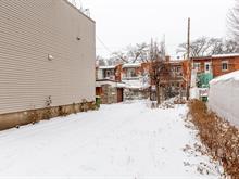 Terrain à vendre à Montréal (Ahuntsic-Cartierville), Montréal (Île), Rue  Waverly, 11784239 - Centris.ca