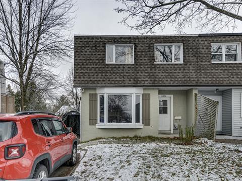 House for sale in La Haute-Saint-Charles (Québec), Capitale-Nationale, 12276, Rue  Monseigneur-Cooke, 20493574 - Centris.ca