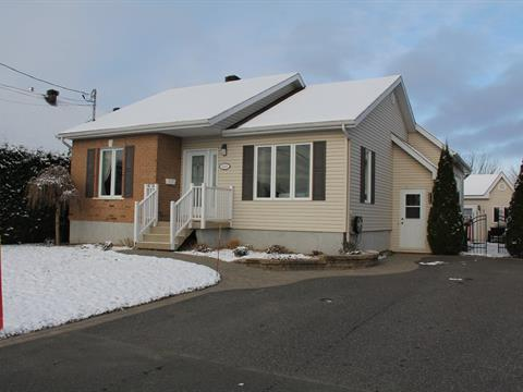 House for sale in Drummondville, Centre-du-Québec, 1145, Rue du Tisserand, 19044887 - Centris.ca