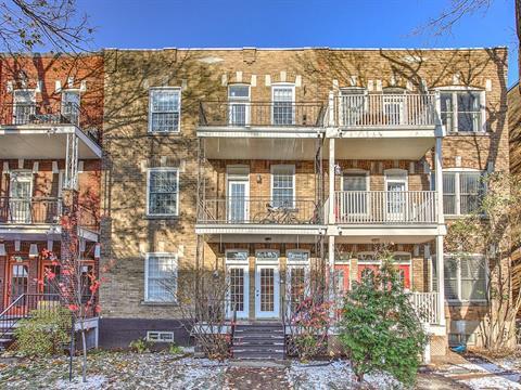 Condo for sale in Montréal (Outremont), Montréal (Island), 733B, Avenue de l'Épée, 17833888 - Centris.ca