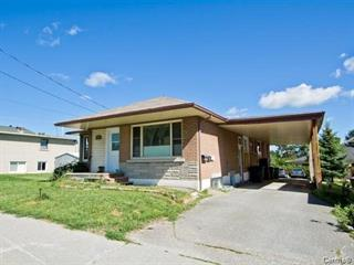 Triplex à vendre à Sherbrooke (Les Nations), Estrie, 2477 - 2481, Rue  Galt Ouest, 16279971 - Centris.ca