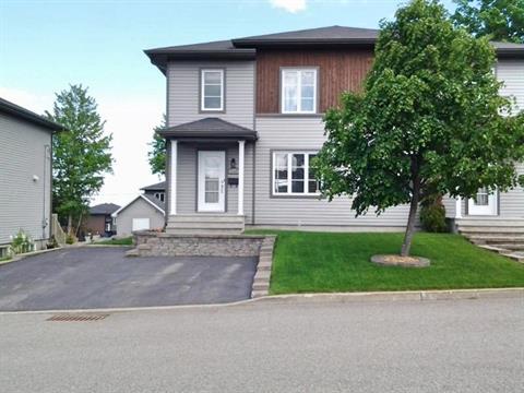 Maison à vendre à Québec (La Haute-Saint-Charles), Capitale-Nationale, 1113, Rue  Edison, 12412521 - Centris.ca