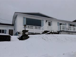 House for sale in Lebel-sur-Quévillon, Nord-du-Québec, 83, Rue des Épinettes, 14910027 - Centris.ca