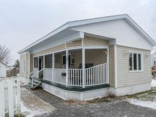 Mobile home for sale in Québec (Sainte-Foy/Sillery/Cap-Rouge), Capitale-Nationale, 116, Rang  Sainte-Anne, 21874250 - Centris.ca