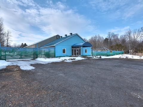 Commercial building for sale in Saint-Bernard-de-Lacolle, Montérégie, 20, Chemin  Noël, 19907438 - Centris.ca