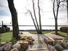 Cottage for sale in Deschambault-Grondines, Capitale-Nationale, 663, Chemin des Ancêtres, 24976056 - Centris.ca