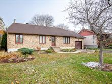 Maison à vendre à Laval (Fabreville), Laval, 1051, 15e Avenue, 9262422 - Centris.ca