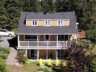House for sale in Saint-Aimé-des-Lacs, Capitale-Nationale, 7, Chemin  Lavoie, 14795083 - Centris.ca