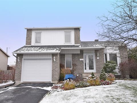 Maison à vendre à Le Gardeur (Repentigny), Lanaudière, 645, Rue de Chenonceaux, 16141279 - Centris.ca