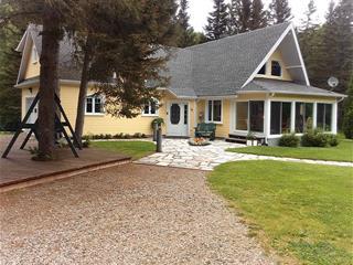Maison à vendre à Rivière-Éternité, Saguenay/Lac-Saint-Jean, 74, Rue  Sainte-Thérèse, 10732619 - Centris.ca