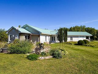 Maison à vendre à Sainte-Anne-des-Plaines, Laurentides, 480, Rang  Lepage, 12692132 - Centris.ca
