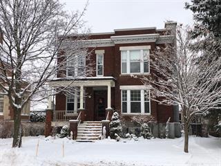 House for sale in Montréal (Outremont), Montréal (Island), 645, Avenue  Dunlop, 26450881 - Centris.ca