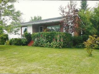 House for sale in La Sarre, Abitibi-Témiscamingue, 34, 12e Avenue Est, 28011815 - Centris.ca