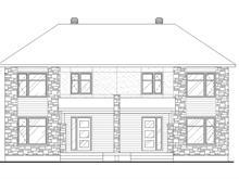 House for sale in Lévis (Desjardins), Chaudière-Appalaches, 1758, Rue  Colette, 23437318 - Centris.ca