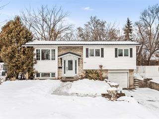 Maison à vendre à Dollard-Des Ormeaux, Montréal (Île), 60, cercle  Maple, 20408986 - Centris.ca