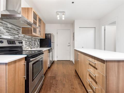 Condo / Apartment for rent in Montréal (Lachine), Montréal (Island), 460, 19e Avenue, apt. 110, 13391733 - Centris.ca