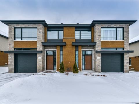 House for sale in Boucherville, Montérégie, 815Z, Rue  Jean-Deslauriers, apt. 52, 17536574 - Centris.ca