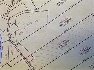 Terrain à vendre à Stoneham-et-Tewkesbury, Capitale-Nationale, Route  Tewkesbury, 10193331 - Centris.ca