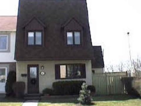 Maison à vendre à Montréal (L'Île-Bizard/Sainte-Geneviève), Montréal (Île), 446, Place  Blaise, 9494904 - Centris.ca