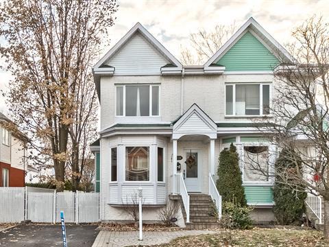 Maison à vendre à Longueuil (Le Vieux-Longueuil), Montérégie, 339Z, Rue  Moquin, 26776112 - Centris.ca