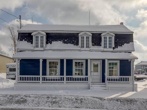 House for sale in Sainte-Marguerite, Chaudière-Appalaches, 288, Rue  Saint-Jacques, 24650769 - Centris.ca