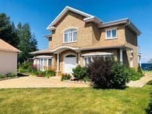 Maison à vendre à Desbiens, Saguenay/Lac-Saint-Jean, 917, Rue  Boivin, 18883360 - Centris.ca