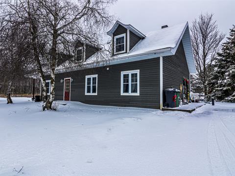 Fermette à vendre à Wickham, Centre-du-Québec, 377Z, 7e Rang, 21427713 - Centris.ca