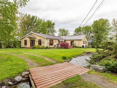 House for sale in Saint-Bernard-de-Lacolle, Montérégie, 56, Chemin de la Grande-Ligne, 25650411 - Centris.ca