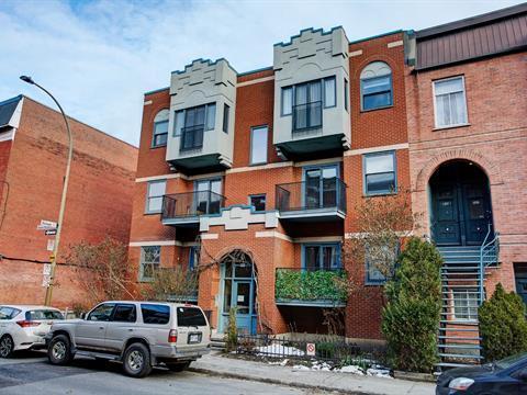 Condo / Appartement à louer à Montréal (Ville-Marie), Montréal (Île), 1265, Rue  Sainte-Élisabeth, app. 4, 27104629 - Centris.ca