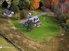 Hobby farm for sale in Hatley - Municipalité, Estrie, 651Z, Chemin  Harvey, 13926360 - Centris.ca