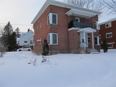 Duplex for sale in Sherbrooke (Les Nations), Estrie, 551, Rue de Vimy, 22047420 - Centris.ca