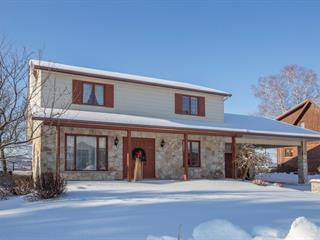House for sale in Sainte-Marie, Chaudière-Appalaches, 711, boulevard  Taschereau Nord, 25191903 - Centris.ca