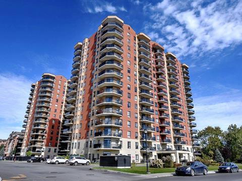 Condo à vendre à Laval (Chomedey), Laval, 3875, boulevard de Chenonceau, app. 909, 10409945 - Centris.ca