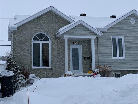 House for sale in Rimouski, Bas-Saint-Laurent, 232, Rue des Châtaigniers, 27859811 - Centris.ca