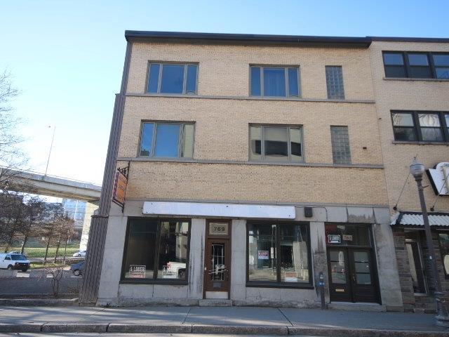Commercial unit for rent in Québec (La Cité-Limoilou), Capitale-Nationale, 769, boulevard  Charest Est, 26185751 - Centris.ca