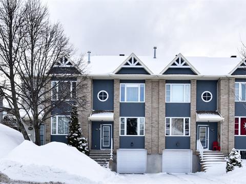 Maison à vendre à Québec (La Haute-Saint-Charles), Capitale-Nationale, 1519, Rue  Chanteclerc, 17489278 - Centris.ca