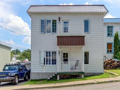 Duplex for sale in Shawinigan, Mauricie, 337 - 339, Rue  Hogue, 24622020 - Centris.ca