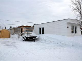 Maison mobile à vendre à Château-Richer, Capitale-Nationale, 7000, boulevard  Sainte-Anne, app. 10, 23609986 - Centris.ca
