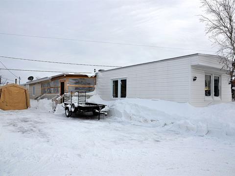 Mobile home for sale in Château-Richer, Capitale-Nationale, 7000, boulevard  Sainte-Anne, apt. 10, 23609986 - Centris.ca