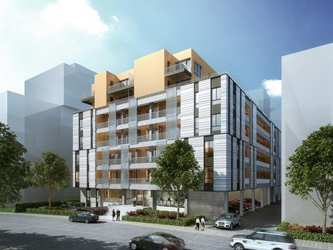 Condo / Appartement à louer à Montréal (Côte-des-Neiges/Notre-Dame-de-Grâce), Montréal (Île), 4980, Rue  Buchan, app. 509, 16696942 - Centris.ca