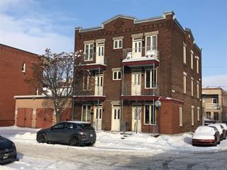 Income properties for sale in Québec (La Cité-Limoilou), Capitale-Nationale, 339 - 347, Rue  Lafayette, 18165522 - Centris.ca