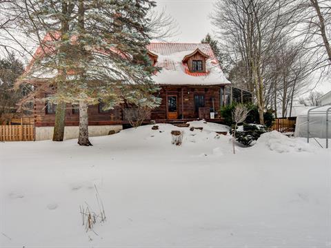 Maison à vendre à Terrebonne (La Plaine), Lanaudière, 3141 - 3143, Rue  Hinds, 12208446 - Centris.ca
