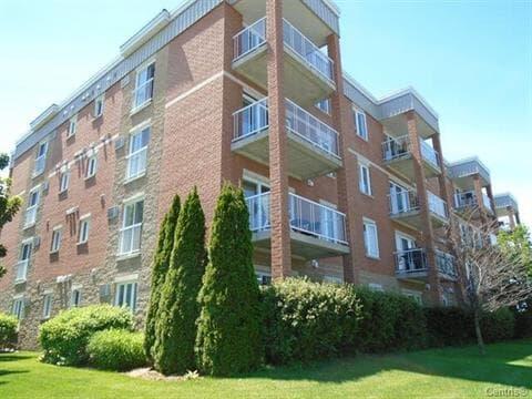 Condo / Appartement à louer à Brossard, Montérégie, 9520, boulevard  Rivard, app. 204, 21202782 - Centris.ca