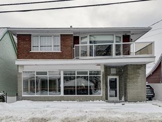 Income properties for sale in Lévis (Desjardins), Chaudière-Appalaches, 578, Rue  Saint-Joseph, 10785500 - Centris.ca