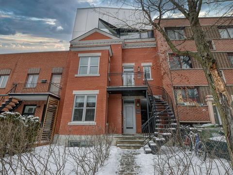 Condo à vendre à Montréal (Le Plateau-Mont-Royal), Montréal (Île), 5757, Rue  Waverly, 22508689 - Centris.ca